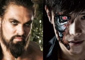 Byun-hun Lee and Jason Momoa Join 'The Magnificent Seven'