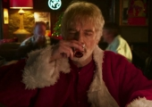 Bad Santa 2 Gets A Very Sweary Trailer As Well As A Not So Sweary One