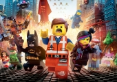 'The LEGO Movie 2' Logo Reveals the Sequel's Punny Title
