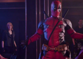 Deadpool Fan Video Parodies Beauty and the Beast