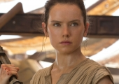 Star Wars 8: Daisy Ridley Says No Title Announcement Soon