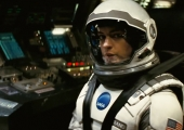 More New Footage In International INTERSTELLAR TV Spots