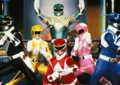 Power Rangers Reboot Actors Are Training Hard