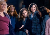 First Look: Anna Kendrick & Barden Bellas Back in 'Pitch Perfect 2'