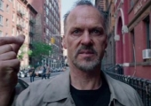 Michael Keaton stars in new trailer for Birdman: watch now