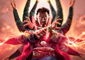 Sam Raimi Ranks Doctor Strange as 5th Greatest Comic Book Character