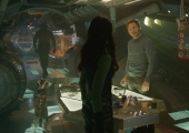 More Guardians of the Galaxy Inculding Sequel News