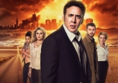Nicolas Cage Faith-Based Thriller 'Left Behind' Producers Sued Over $18 Million in Advertising Costs