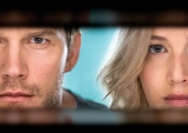 'Passengers' Writer and Director Address the Controversial Premise, So It's All Good Now (It's Not)
