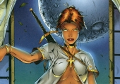 Deadpool Creator's Avengelyne Getting a Movie Adaptation at Paramount