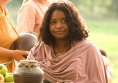 Exclusive 1:1 Interview: Insurgent Star Octavia Spencer