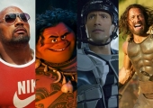 Dwayne 'The Rock' Johnson's Movies, Ranked From Worst to Best (Photos)