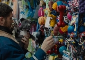 The Drop Featurette – Rocco The Dog