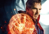 'DOCTOR STRANGE' Locks Down Michael Giacchino as Composer