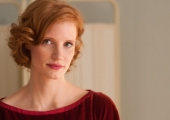 Jessica Chastain Gives You a Bonus Reason to See the Snow White and the Huntsman Sequel