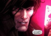 Simon Kinberg finally announces filming date for Gambit