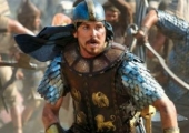 Christian Bale stars in new trailer for Exodus: Gods And Kings: watch now