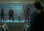 Watch A Hilarious Deleted Scene From 'Guardians Of The Galaxy'