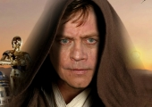 Mark Hamill Almost Died Shooting 'Star Wars: The Force Awakens'