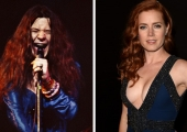 The Long-Awaited Janis Joplin Biopic Starring Amy Adams Is Finally Picking Up Steam