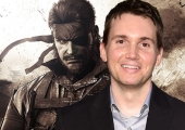 Jurassic World writer hired for Metal Gear Solid movie
