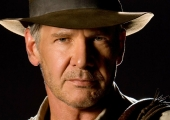 Spielberg Offers Brief Update On 'INDIANA JONES 5'