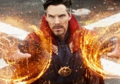 Marvel conjures Jade Bartlett to pen Doctor Strange sequel