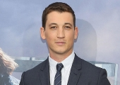 Miles Teller says he never saw 'Star Wars' before Han Solo audition