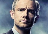 Black Panther 2 Will Bring Back Martin Freeman as Everett Ross