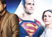 Dylan Walsh joins Superman & Lois as new General Lane