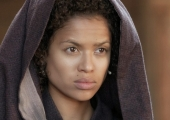 'Star Wars 8' Wants Gugu Mbatha-Raw for One of Two Female Leads?