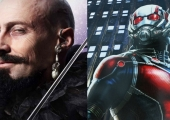 Jordi Mollà Joins ANT-MAN As 'Castillo'; Supporting Characters' Forenames Revealed
