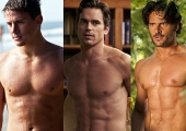 60 Sexy Seconds of 'Magic Mike XXL' Men: Channing Tatum, Matt Bomer, Joe Manganiello (Video)