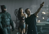 Justice League Fans Petition for Release of Zack Snyder's Original Cut