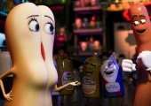 Sausage Party Tops Friday Box Office; Suicide Squad to Win the Weekend