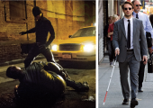 New Images From Marvel's Daredevil