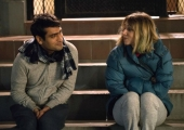 'The Big Sick's Kumail Nanjiani and Emily Gordon on Turning Their Real-Life Romance Into a Really Great Rom-Com
