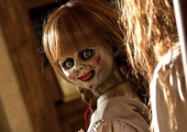 Review: Annabelle