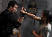 The Raid's Joe Taslim beams up for Star Trek Beyond