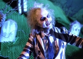 "Tim Burton Says BEETLEJUICE 2 Script Is ""Pretty Good"", Hopes to Speak With Michael Keaton Soon"