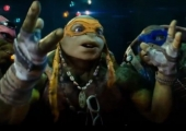 'Teenage Mutant Ninja Turtles' Sequel Greenlit; Scheduled For Release June 2016