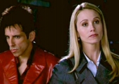 Earth to Matilda: Christine Taylor is Coming Back for 'Zoolander 2'