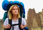 Review: Reese Witherspoon goes for it all in 'Wild'