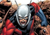 Ant-Man will use some of Edgar Wright's visuals