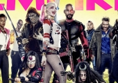 Suicide Squad Remains #1 at Box Office For Third Weekend