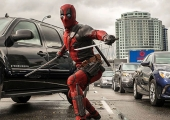 First official Deadpool trailers will premiere next week