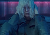 Charlize Theron Really Learned How To Kick Ass For 'Atomic Blonde'