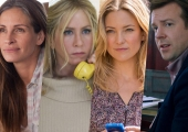 Julia Roberts, Jennifer Aniston, Kate Hudson, And Jason Sudeikis Team Up For 'Mother's Day'