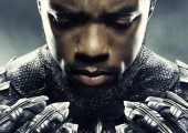 Black Panther 2 Release Date and Title Treatment from D23!