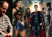 Justice League Co-Director Joss Whedon Is Skipping Comic-Con